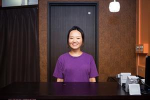 新宿のマッサージ院をお探しの皆様。ようこそ指らっくすへのイメージ